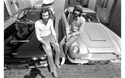 Fleetwood Mac's Jensen