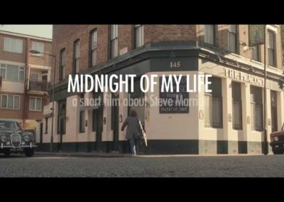 Midnight of my life